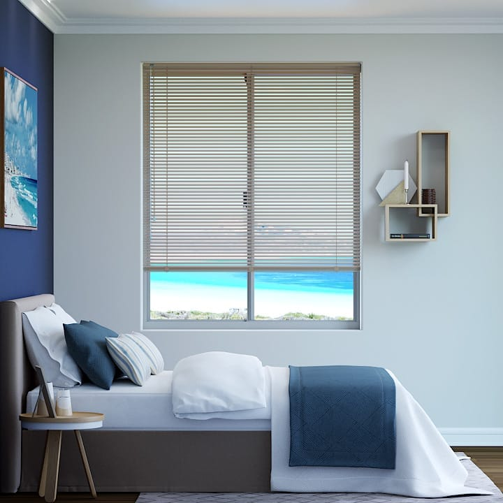 Aluminium Venetian Blinds ()