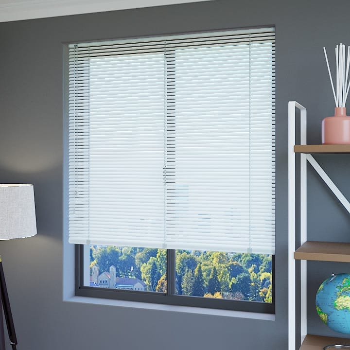 Express Aluminium Venetian Blinds ()