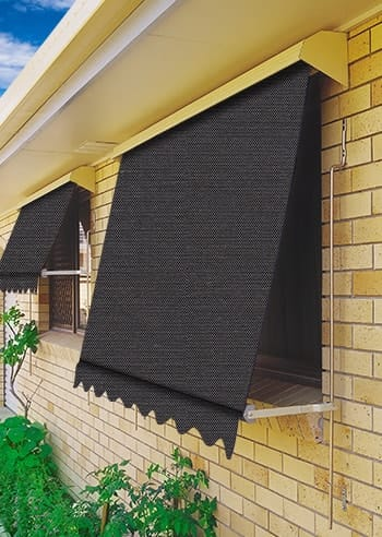 114 Pepper Docril Blockout Automatic Outdoor Awnings