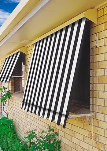 Design 014 Docril Blockout Automatic Outdoor Awnings