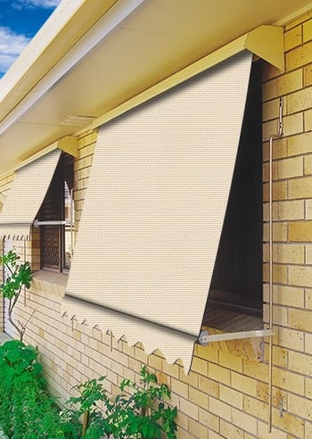 Automatic Outdoor Awnings ()