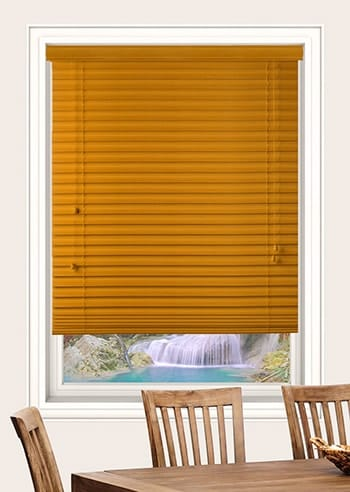 Natural Bamboo Bamboo Venetian Blinds