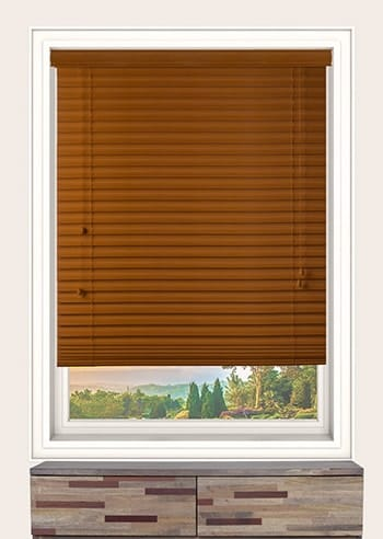 bamboo window blinds. Bamboo Venetian Blinds () Window A