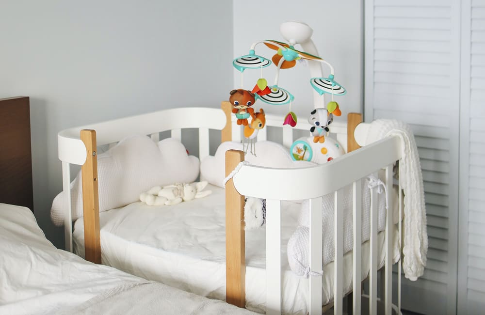 Best blinds for Your Nursery or Baby's Room