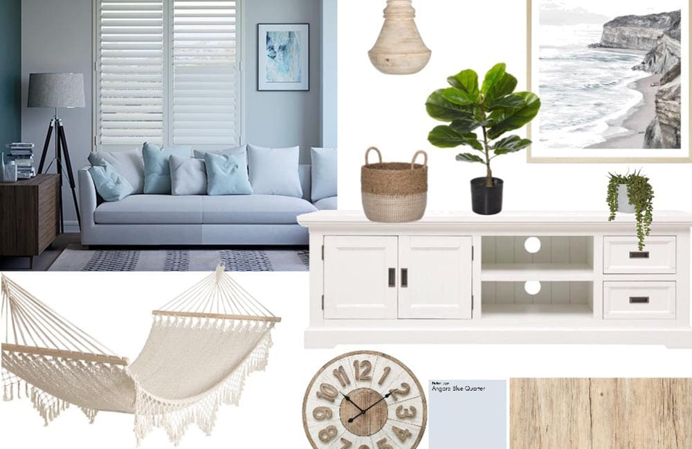 Byron Bay Style: Get the Hamptons look with these 3 window treatments