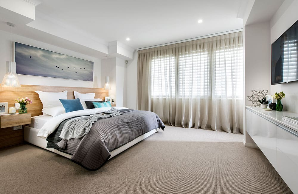 How To Pair Blinds With Curtains Half Price Blinds Blog