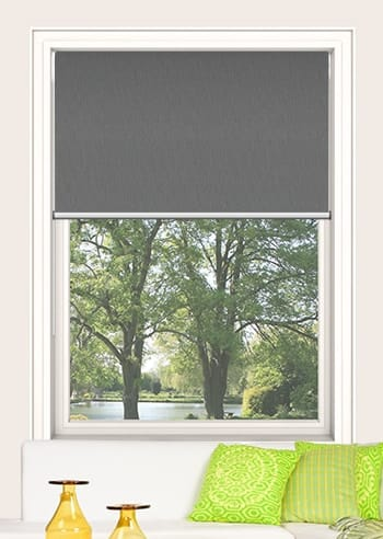 Fossil Madrid Blockout Double Roller Blinds