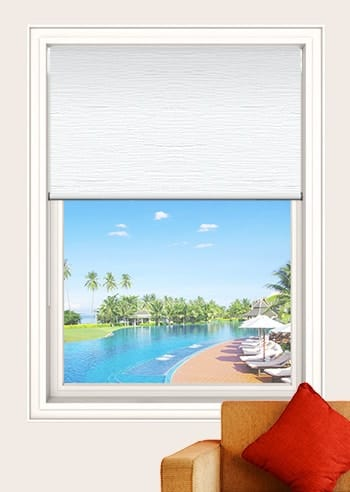 Whisper Monte Carlo Blockout Double Roller Blinds