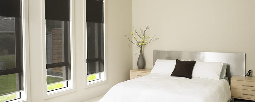 Buy Double Roller Blinds Online From Half Price Blinds