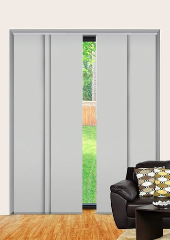 Concord Elite Blockout Panel Glide Blinds