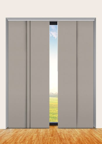 Dune Elite Blockout Panel Glide Blinds