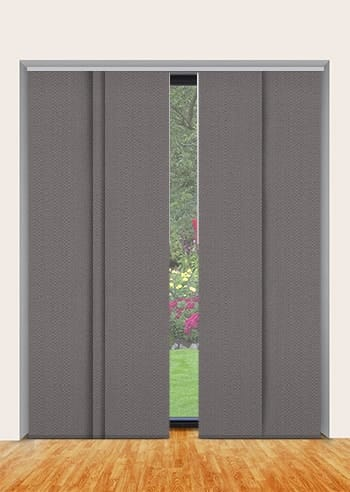 Delta Santini Blockout Panel Glide Blinds