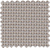 Roller Blinds Mesh Sunscreen Dune sample