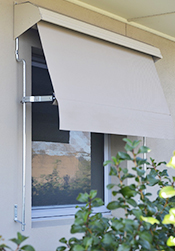 Automatic Awnings