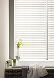 Woodlux Venetian Blinds