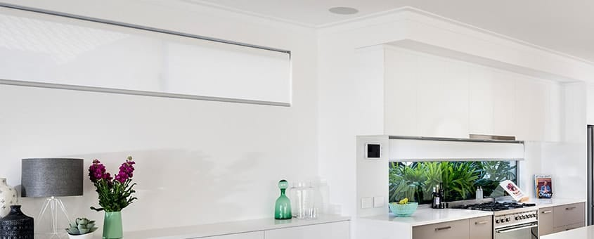 new generation of ultrachic roller blinds
