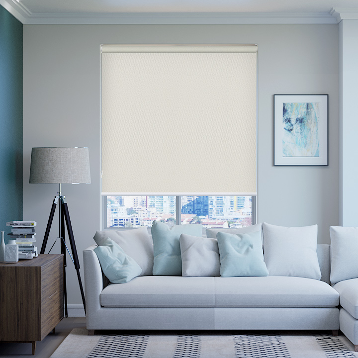 Calico Bondi Blockout Roller Blinds
