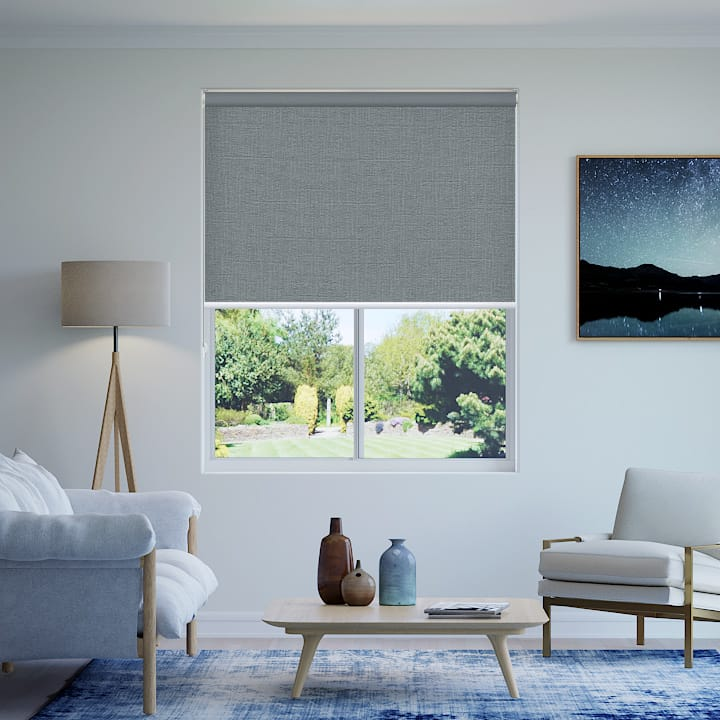 Blazer Cai Blockout Roller Blinds