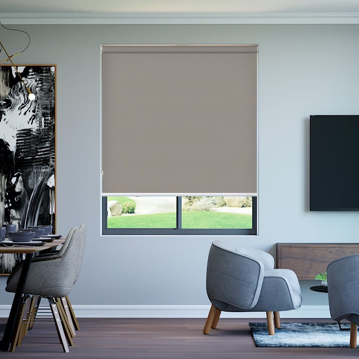 Dune Elite Blockout Express Roller Blinds