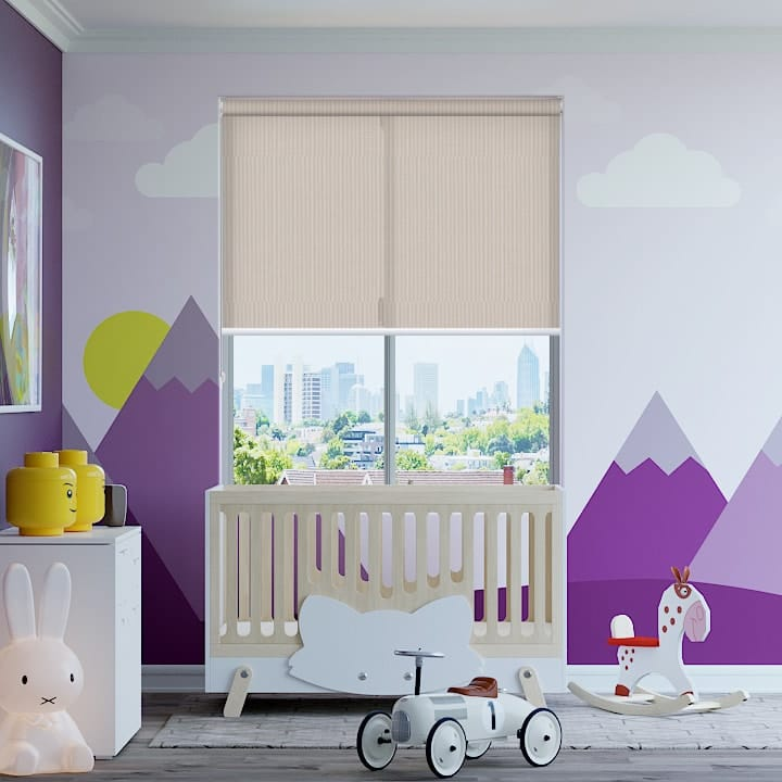 Brushwood Elite Sunscreen Express Roller Blinds