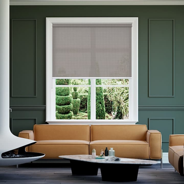 Dune Elite Sunscreen Roller Blinds