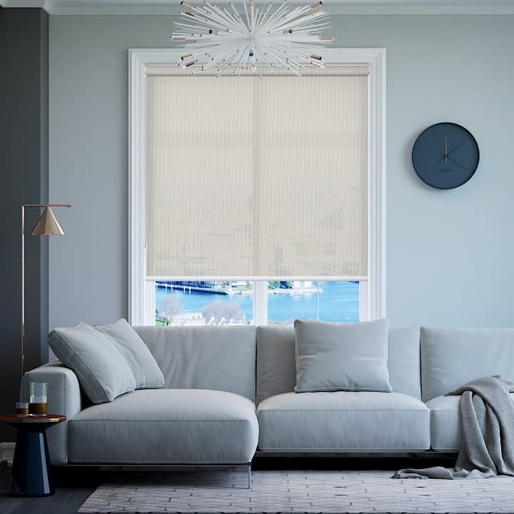 Spirit Elite Sunscreen Roller Blinds