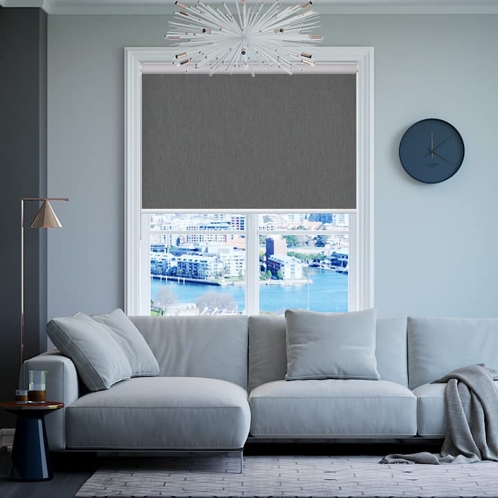 Fossil Madrid Blockout Roller Blinds