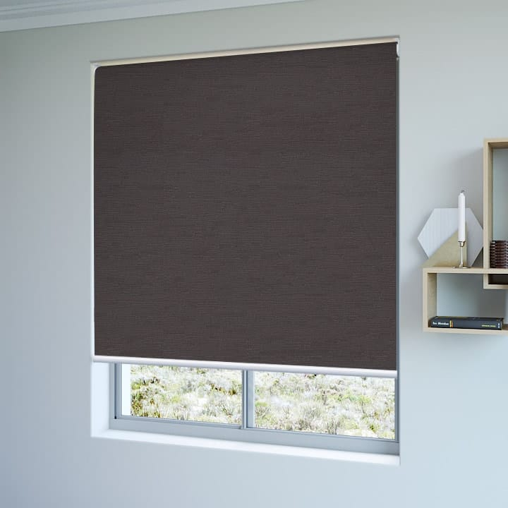 Stone Rio Blockout Roller Blinds Online Half Price Blinds