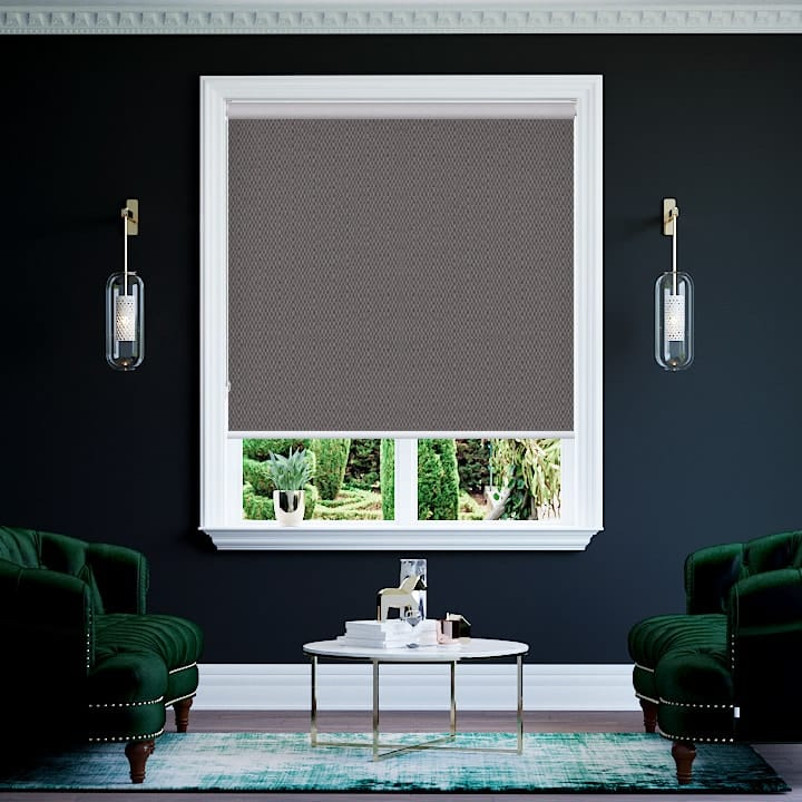 Delta Santini Blockout Roller Blinds