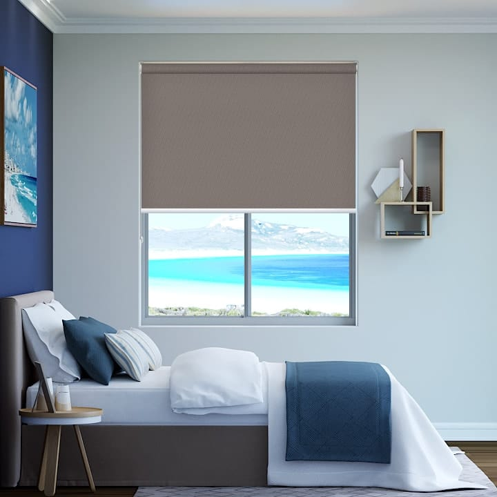 Pita St Clair Dimout Roller Blinds