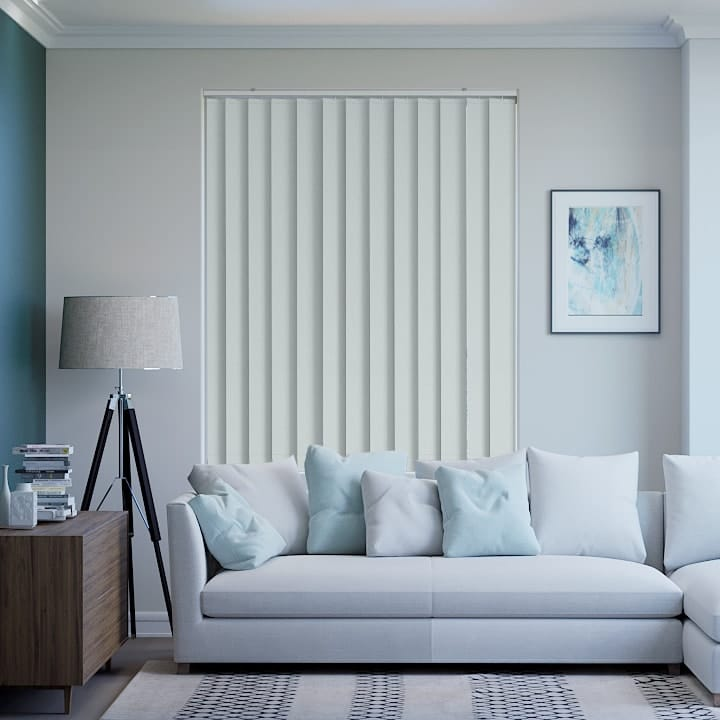 Cactus Elite Blockout Express Vertical Blinds