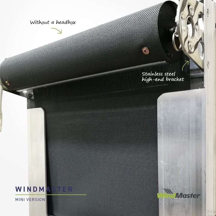 Windmaster Blinds Overview